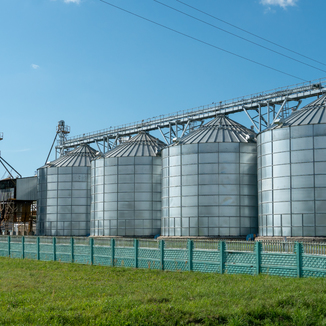 Telematics will protect grain from theft